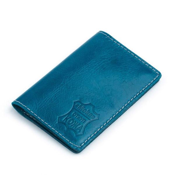 Etui za kartice sa dva džepa – model 047-2