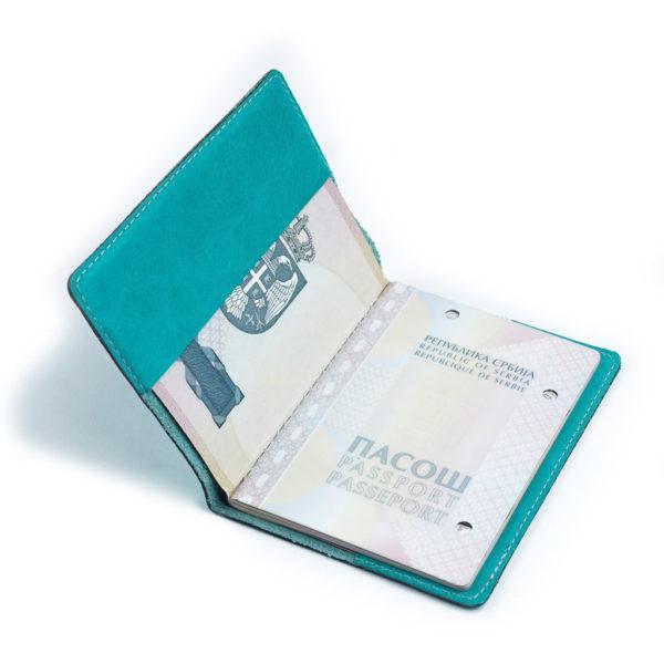 Futrola za pasoš – model 064