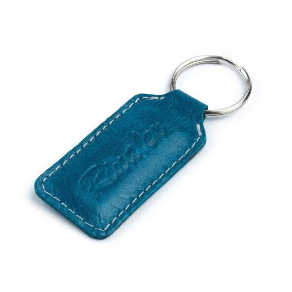 Privezak za ključeve model 044 – četvrtasti
