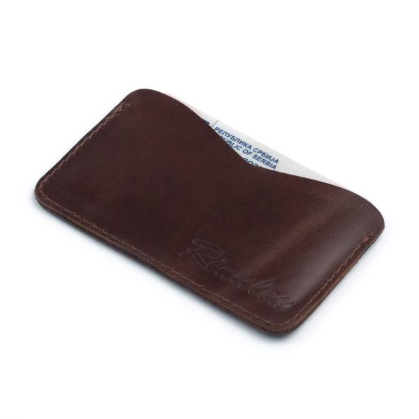 Etui za kartice džep – model 053
