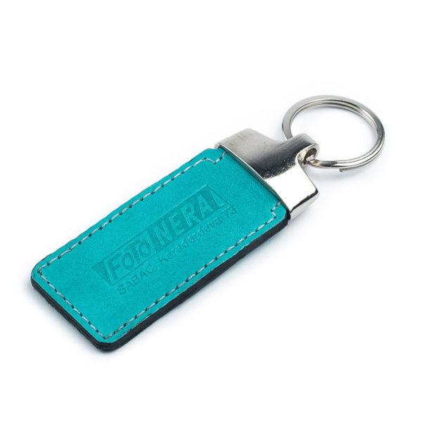 Privezak za ključeve model 042 - sa širokom kapom